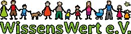 WissensWert e.V. Logo